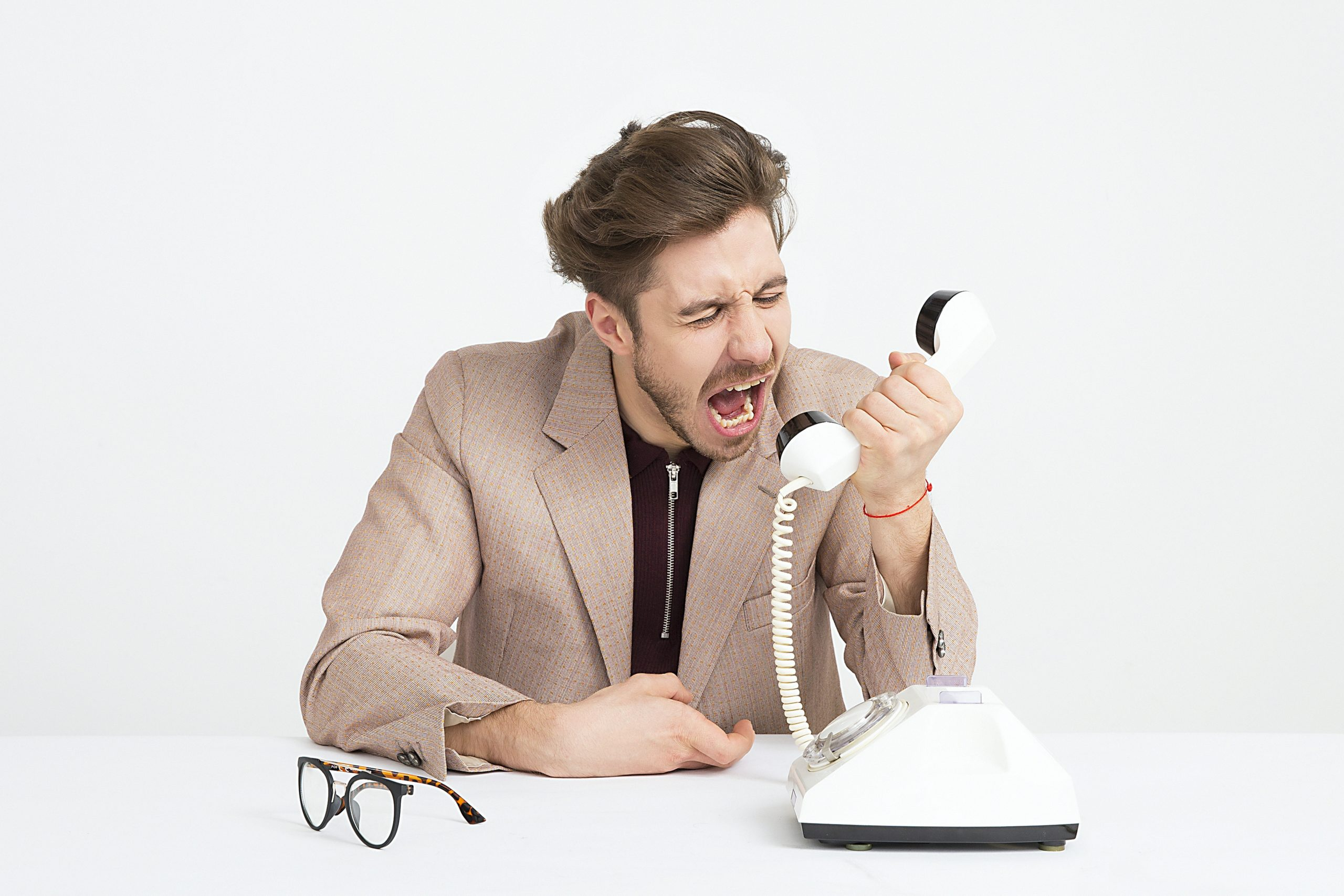 Violation Of Consumer Rights – Do Not Call Complaint